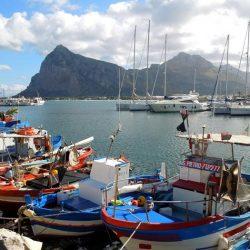 porto San Vito